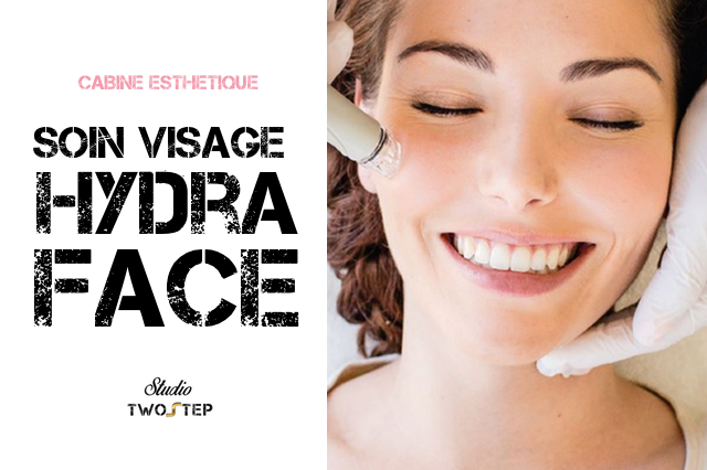 soin hydraface twostep valence hydradermabrasion
